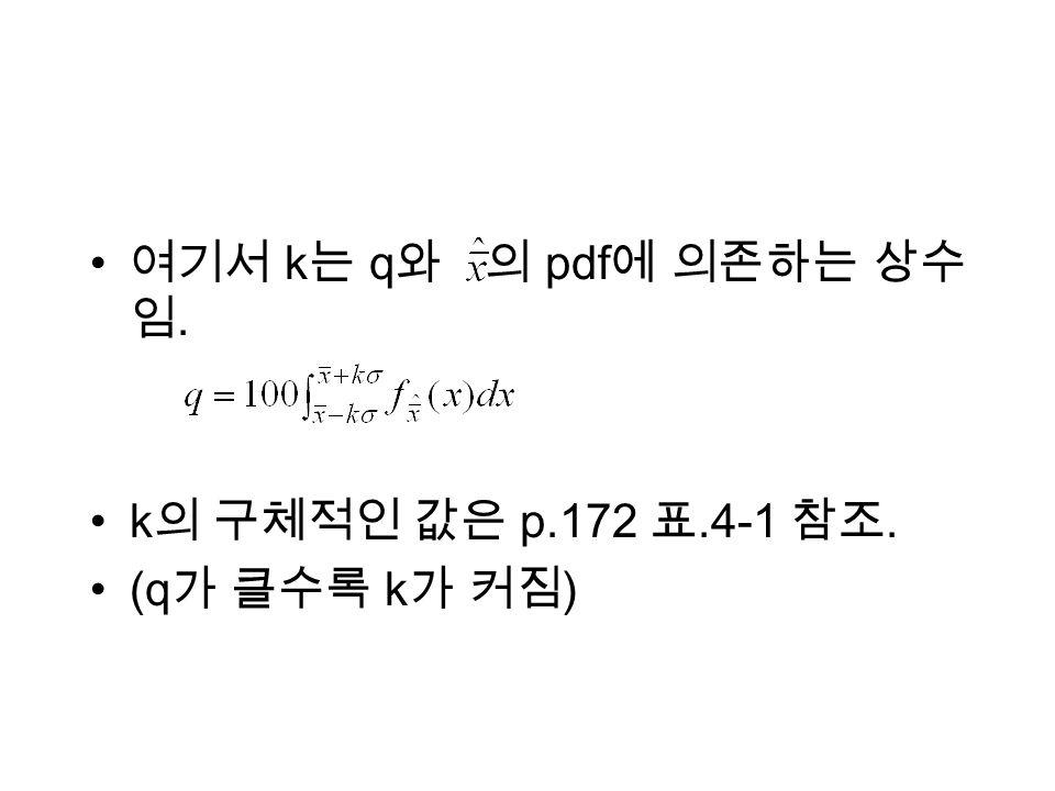 k q pdf. k p.172.4-1. (q k )
