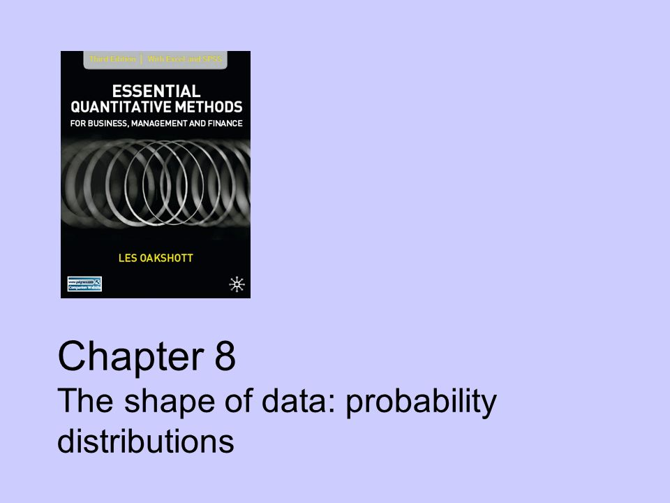 2 The Binomial Distribution Is a discrete probability distribution and is appropriate when: A variable can only take on one of two values The probability of the two outcomes are constant from trial to trail Successive events are independent