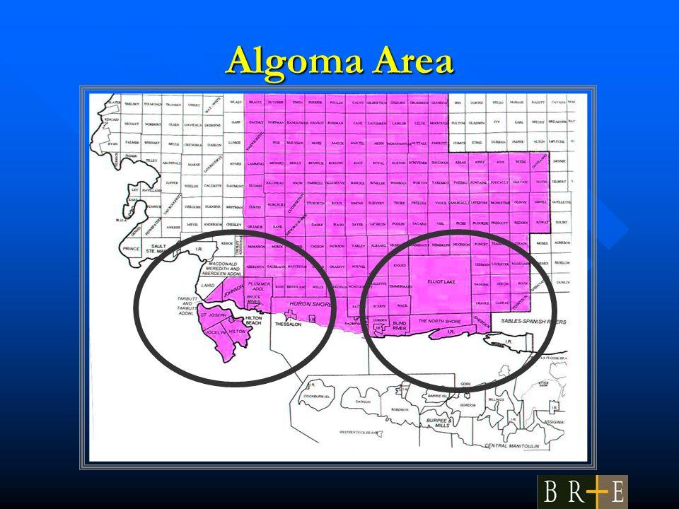 Algoma Area