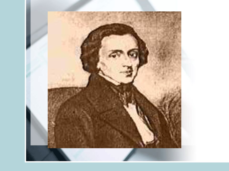 Chopin, Frederic Francois, Chopin was born in Zelazowa-Wola, near Warsaw, probably on March 1, 1810. A child prodigy, Chopin played the piano in publi