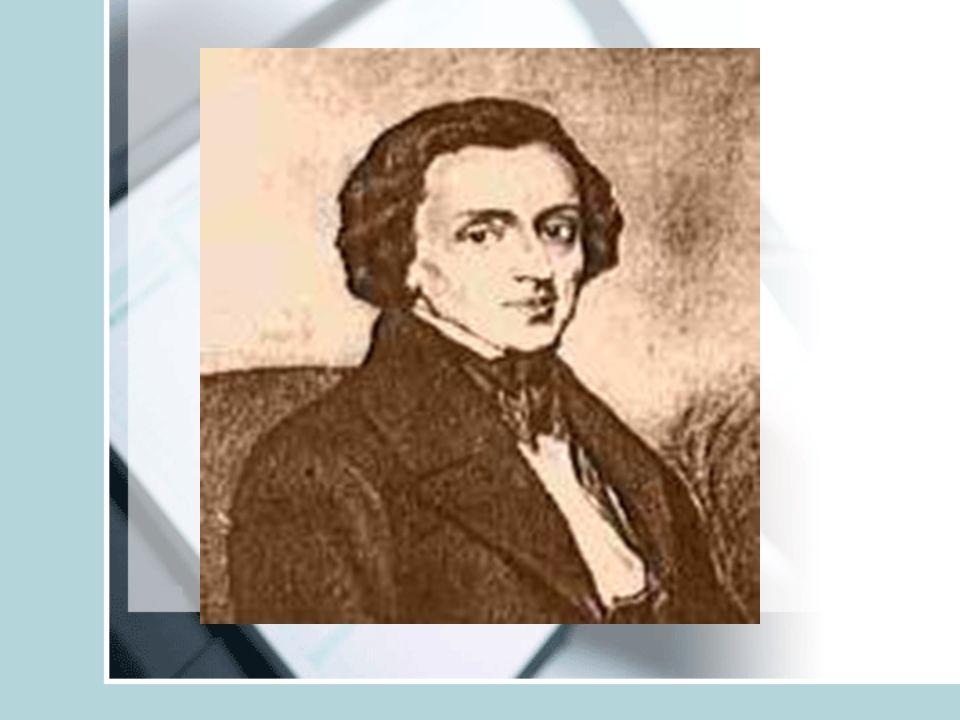 Chopin, Frederic Francois, Chopin was born in Zelazowa-Wola, near Warsaw, probably on March 1, 1810.