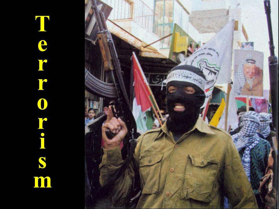 TerrorismTerrorism