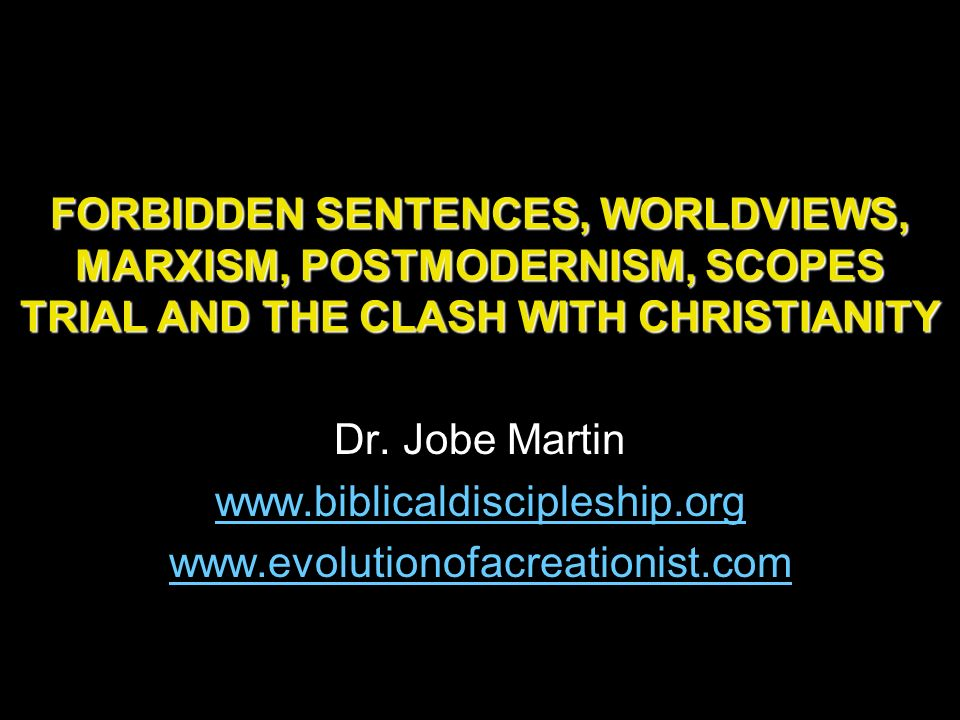 Christianity and its moral and ethical absolutes was the roadblock to the expansion of Marxism.Christianity and its moral and ethical absolutes was the roadblock to the expansion of Marxism.