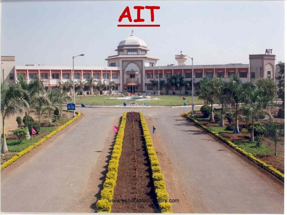 AIT www.schoolofeducators.com