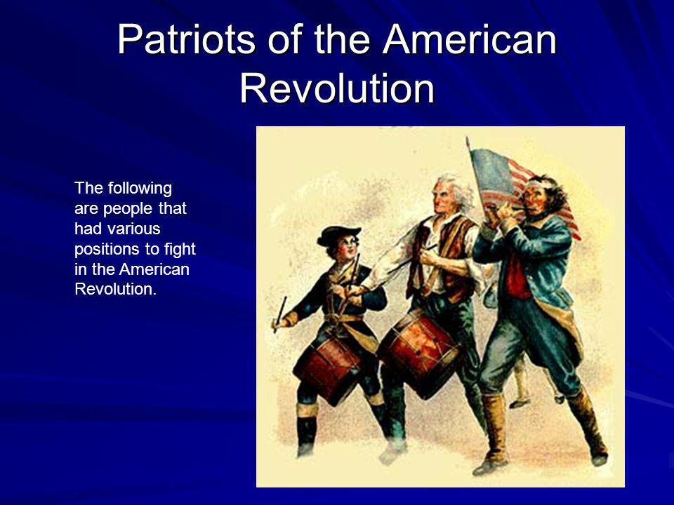 Nancy Morgan Hart She stole muskets from British soldiers and took them captive.