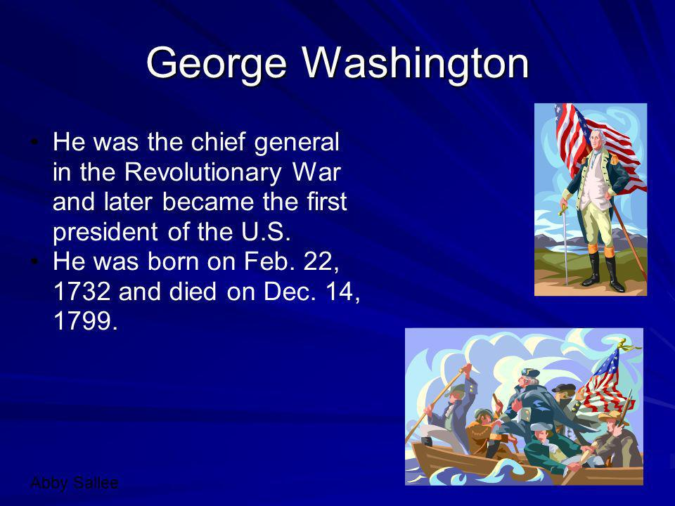 Patrick Henry Give me Liberty or give me Death.