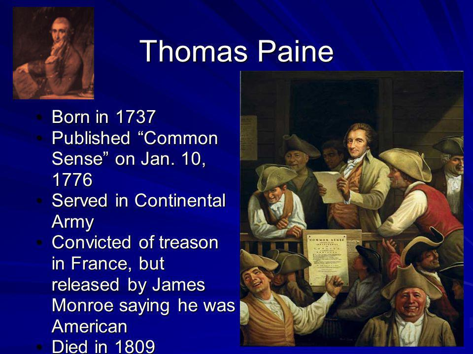 British of the American Revolution There were many important people from Britain in the American Revolution.