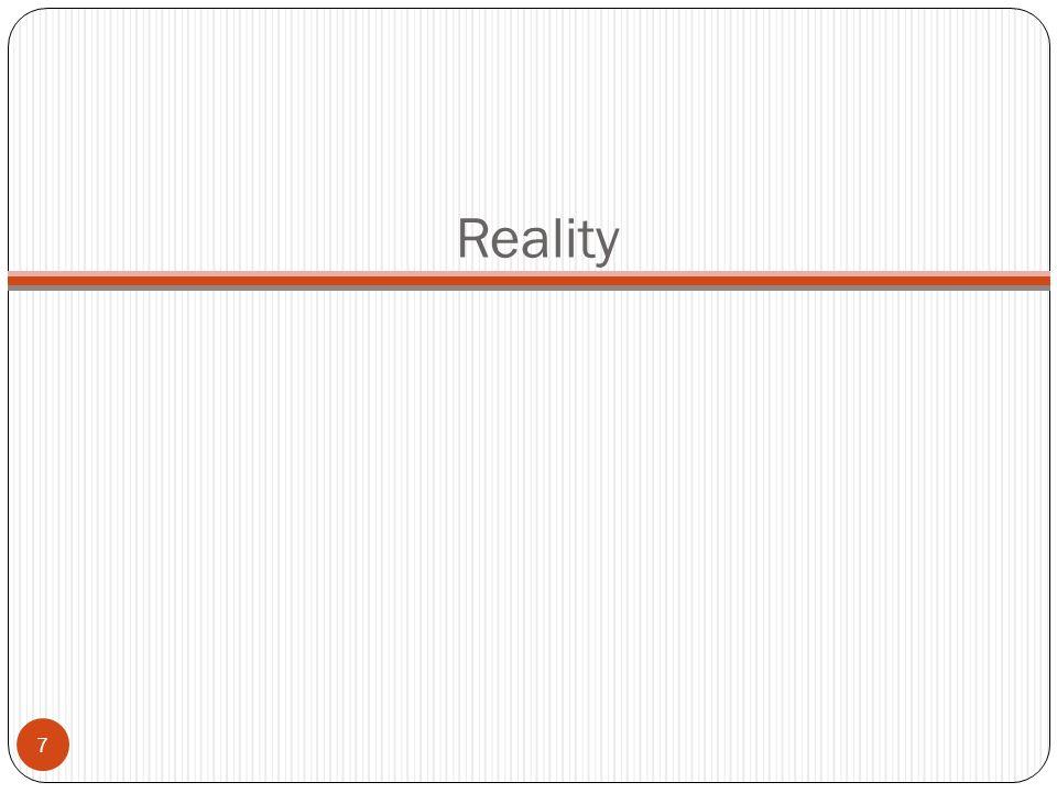 Reality 7