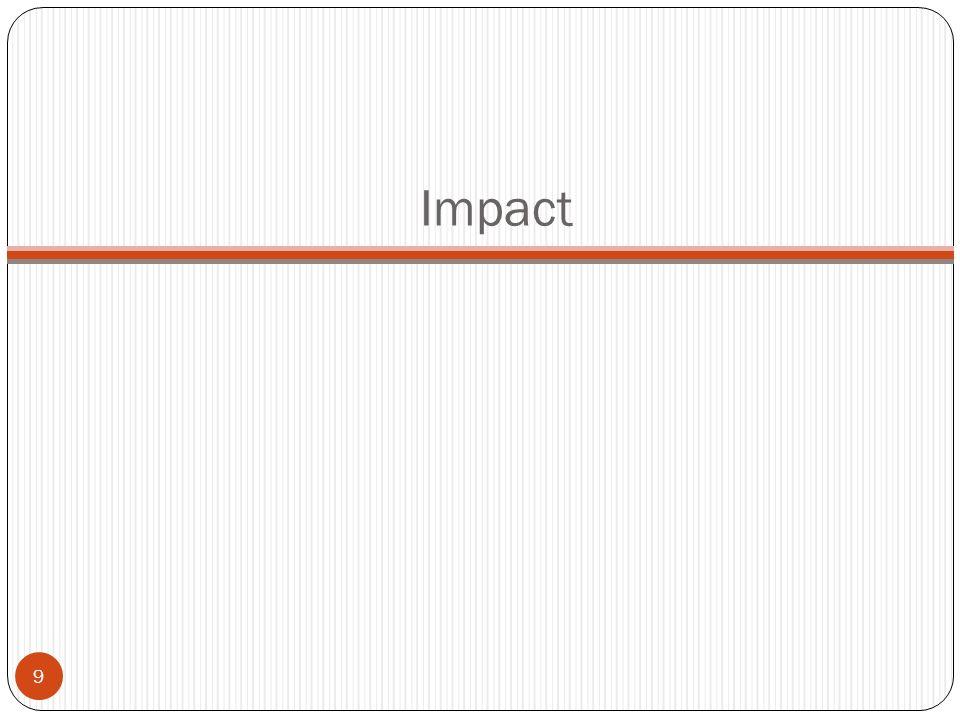 Impact 9
