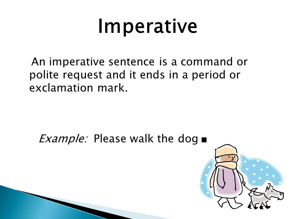 Imperative Sentence Related Keywords & Suggestions - Imperative ...
