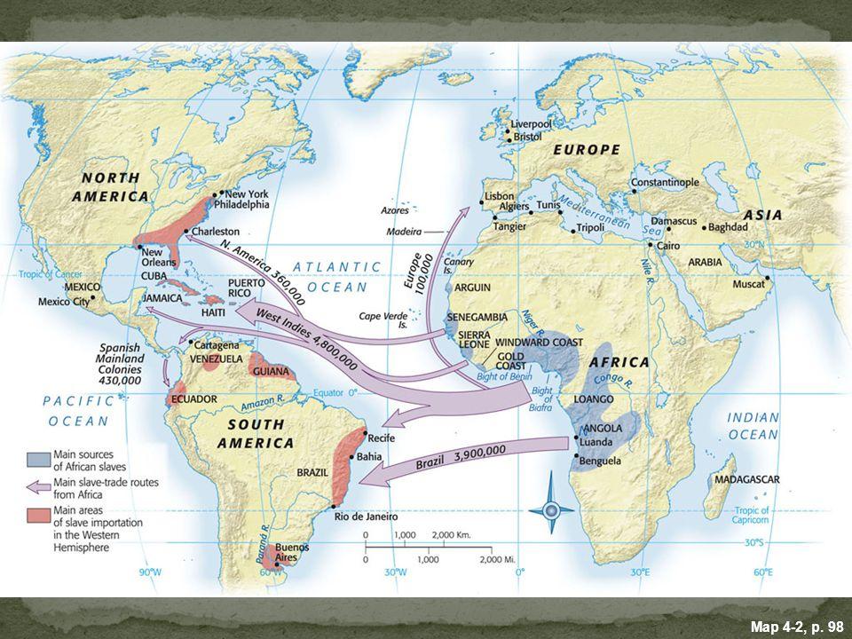 Map 4-2, p. 98