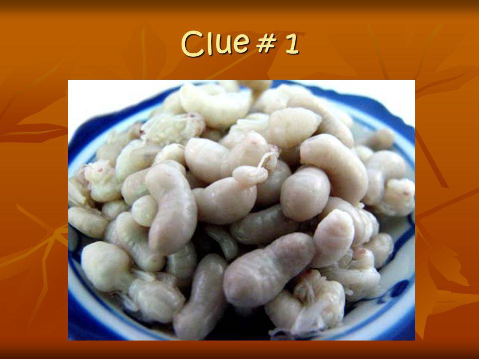 Clue # 2