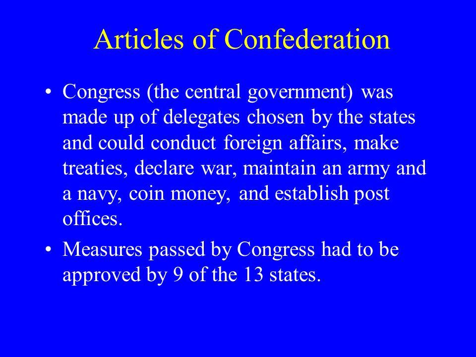 The Constitution is Ratified December 7, 1787 Delaware is the first state to ratify the Constitution Pennsylvania December 12 New Jersey Dec.