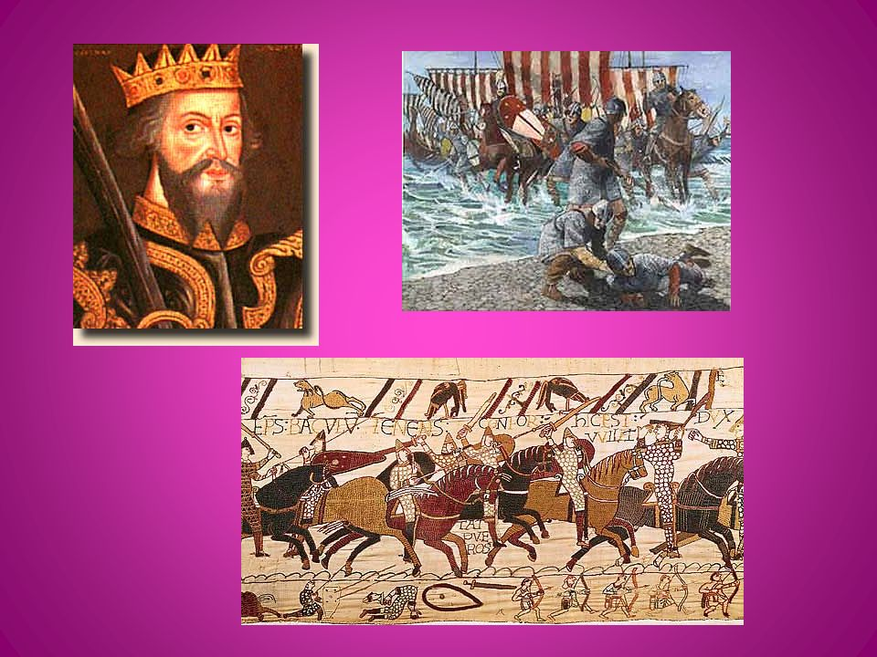 V.The Growth of Royal Power A.