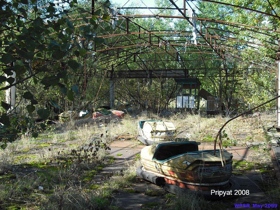 Pripyat 2008 WPSR May 2009