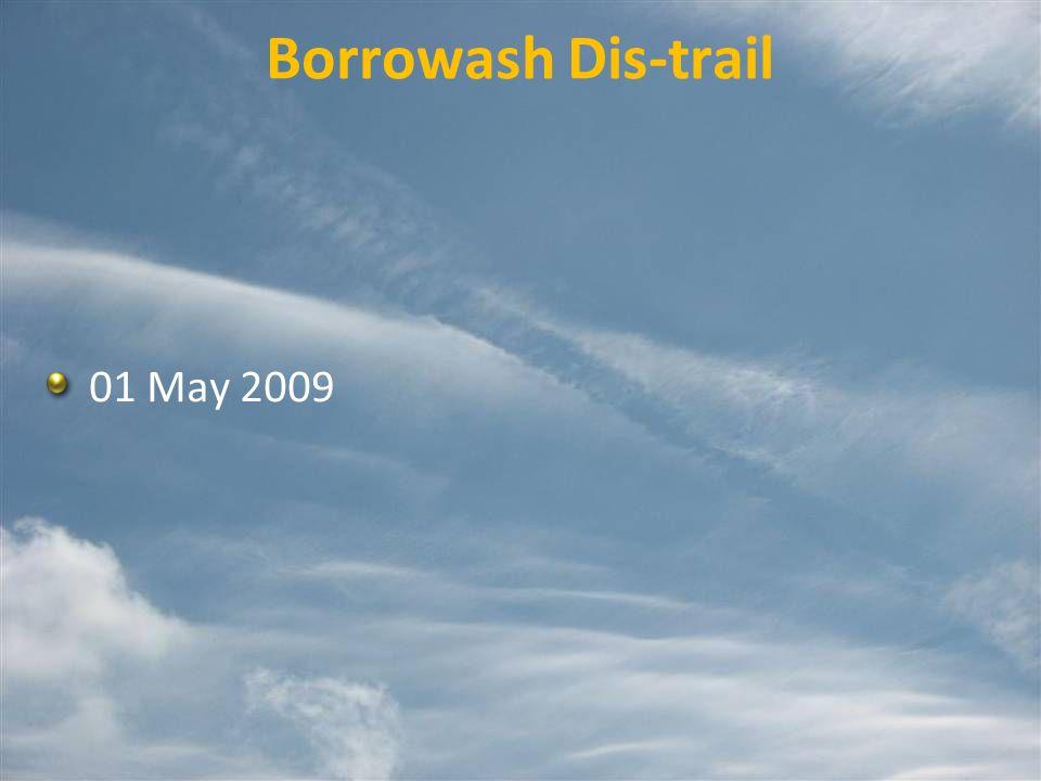 Borrowash Dis-trail 01 May 2009