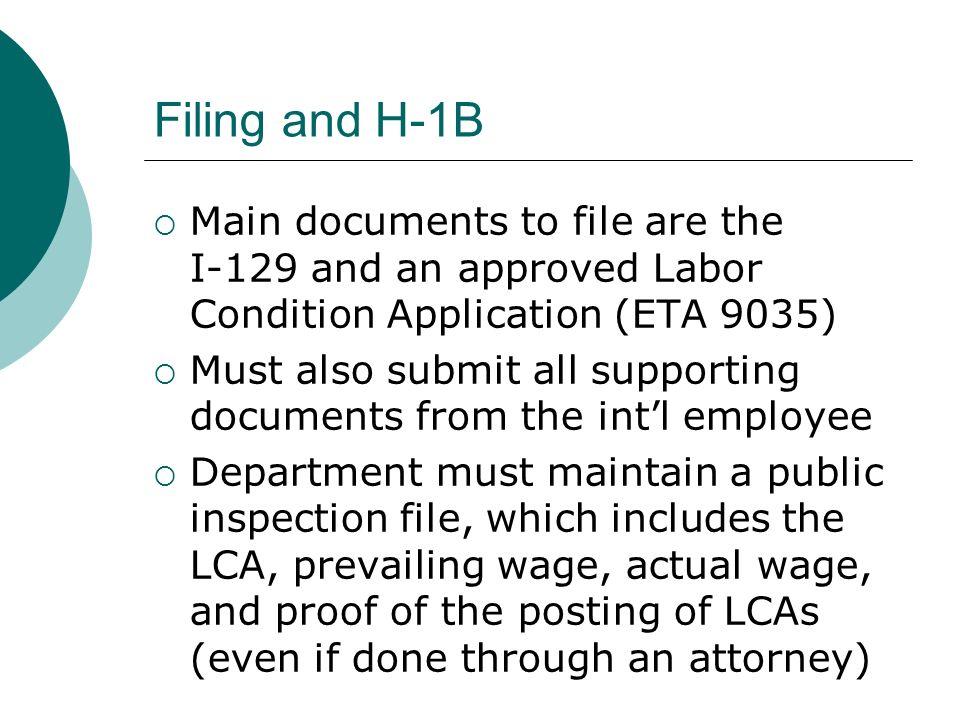 H-1B Receipt Notice