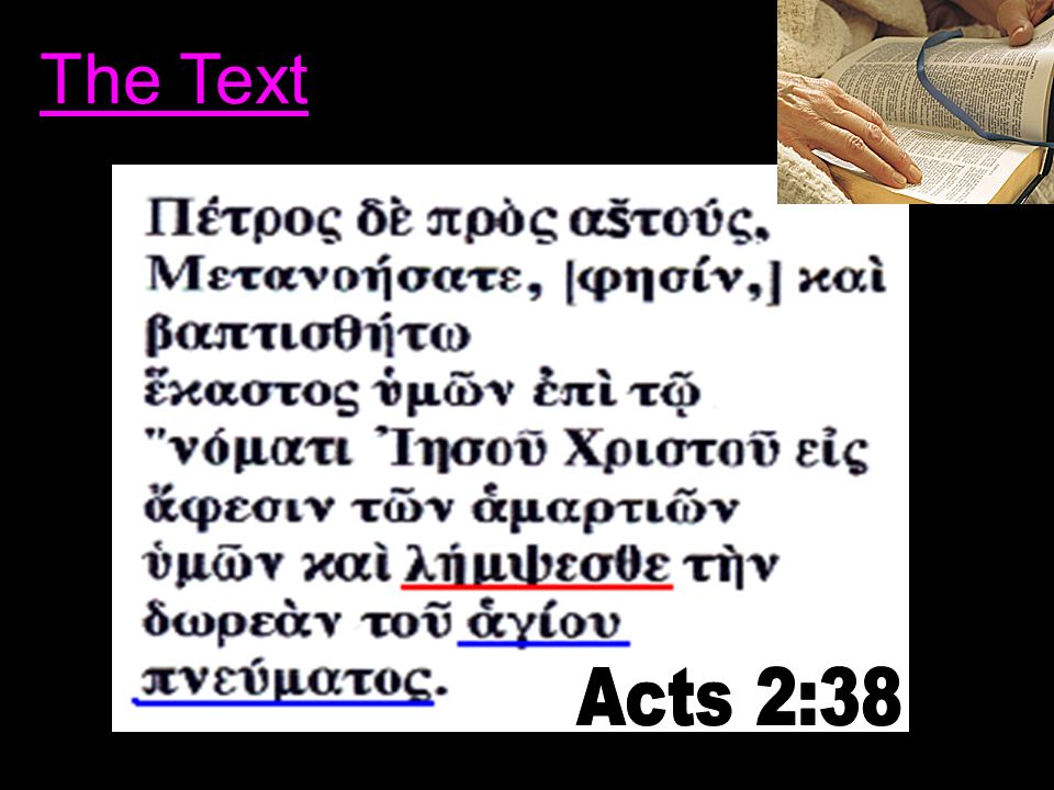 Acts 1:8...(f) But you shall receive power when the Holy Spirit has come upon you; and you shall be witnesses to Me in Jerusalem, and in all Judea and Samaria, and to the end of the earth.