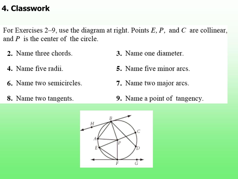 4.Classwork