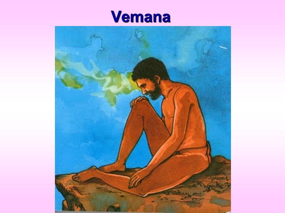 Vemana