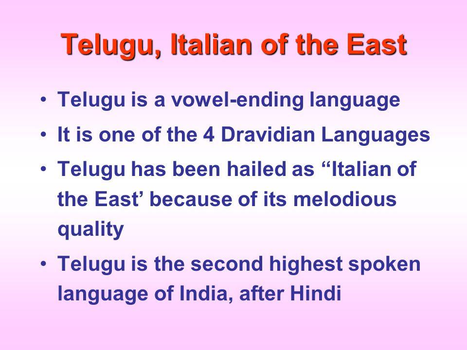 The Mahabharata Three poets- –Nannaya –Tikkana –Errana Translated Vyasas Mahabharata into Telugu Translation of Mahabharata was started by Nannaya in the 11 th century on the request of the East Chalukya king Rajaraja Narendra.