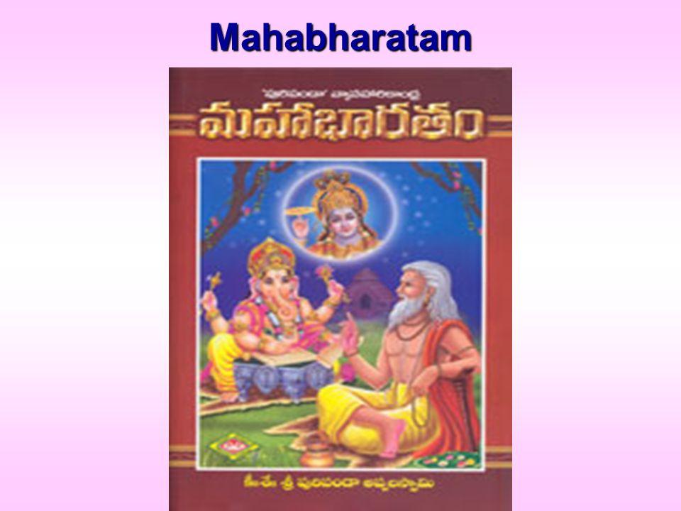 Golden Age of Telugu Literature (contd..) Sri Krishnadevaraya was himself a great scholar of Sanskrit and Telugu.