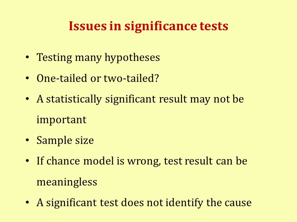 Observed Significance Level z is the number of SEs an observed value is away from its expected value, based on the null hypothesis.