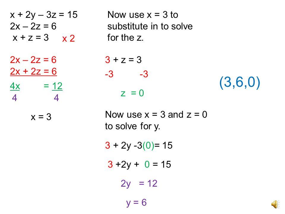 Elimination Equation Solver Talkchannels – Systems of Equations by Elimination Worksheet
