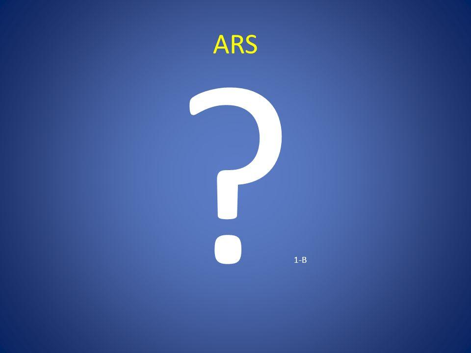 ARS 1-B