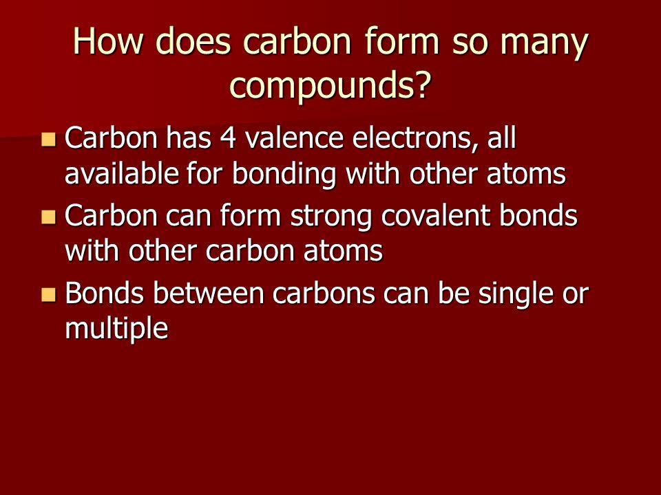 Representing Alkene Molecules Like ethene, propene C 3 H 6 also has one carbon-carbon double bond.