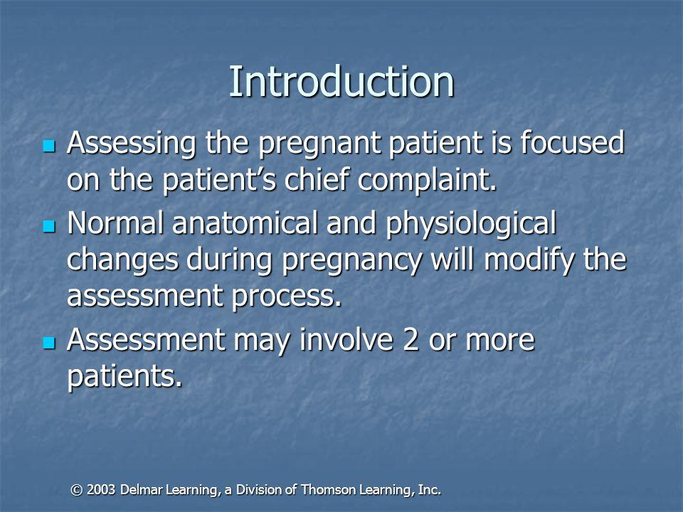 Normal A&P Changes of Pregnancy Normal gestation is 38-42 weeks.