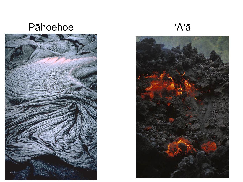 Pāhoehoe ʻAʻāʻAʻā