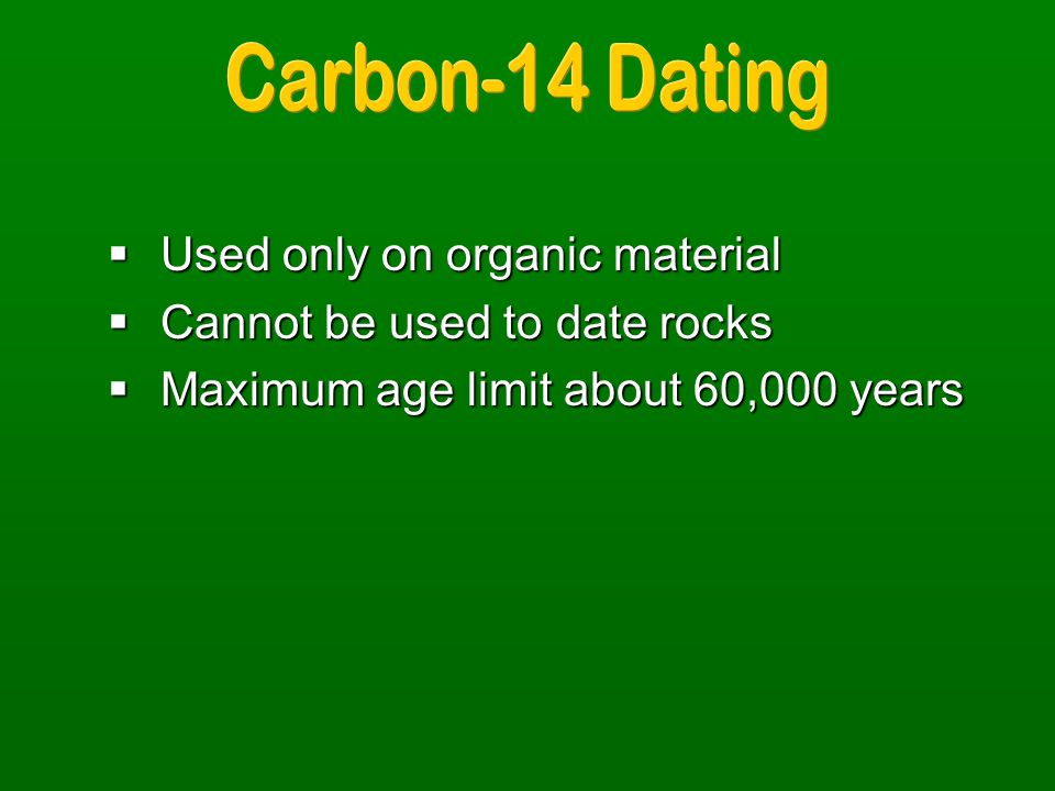 What Is Carbon.