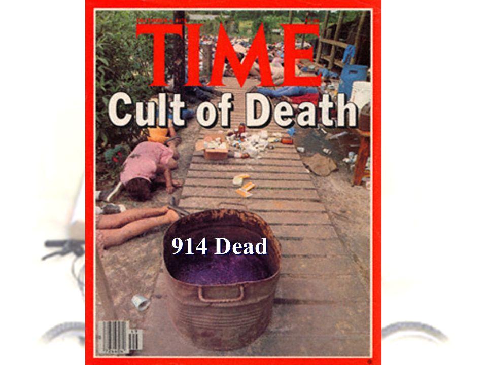 914 Dead
