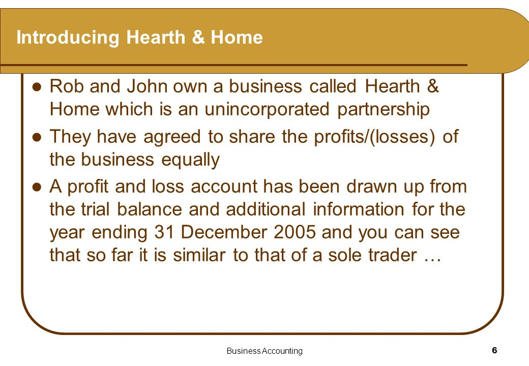Business Accounting17 Solution 2 Hearth & Home Balance sheet