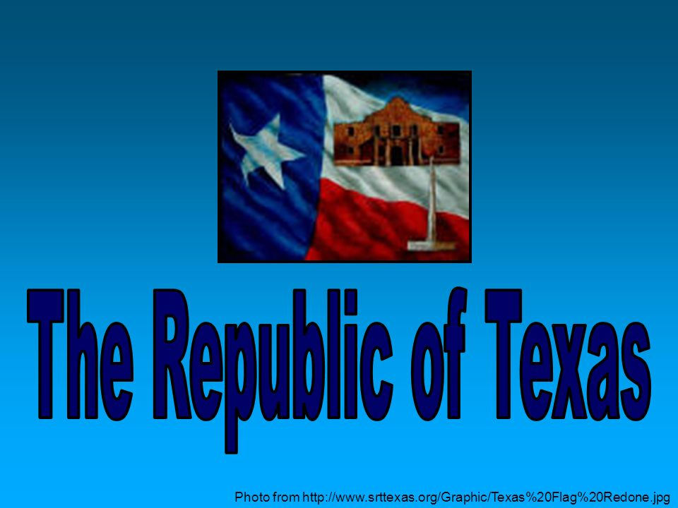 Problems in the New Republic The Mexican government refused to recognize Texass independence.