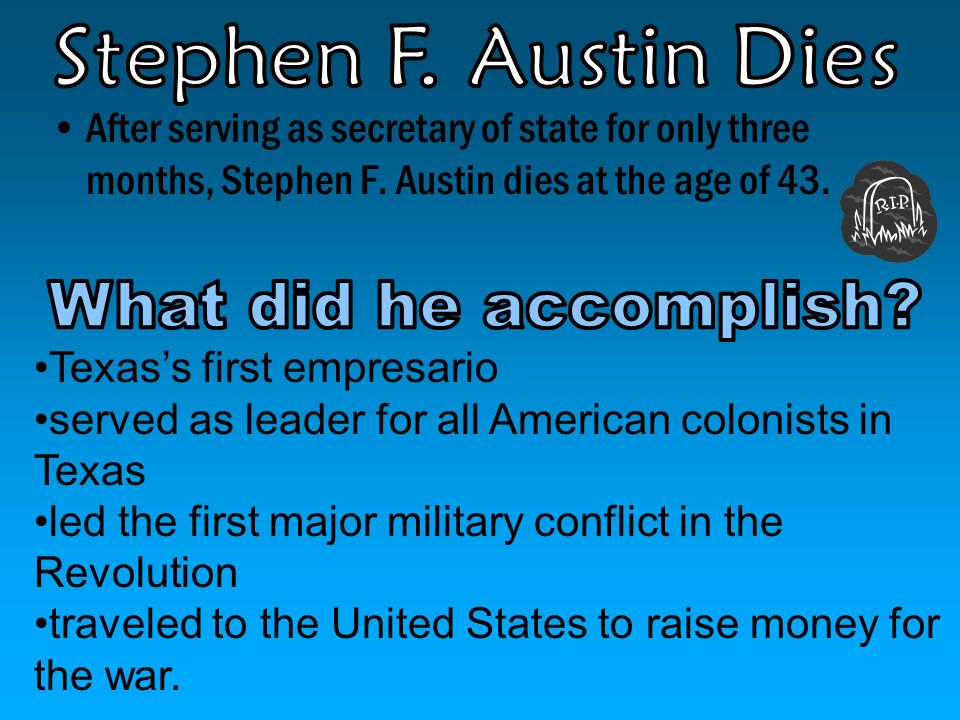 Houston was cautious. He tried to prevent another war with Mexico or with Native Texans. Houston limited government spending. Houston thought the best