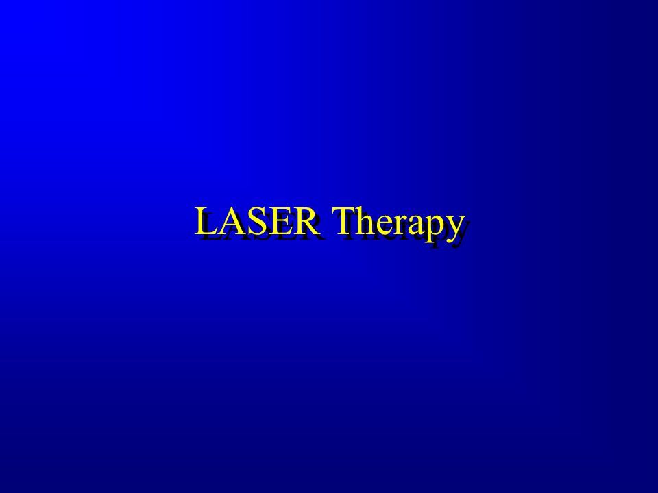 What Can Ultraviolet Therapy Be Used For? Causes Chemical Changes In Skin That Have A Bactericidal Effect Effects Are Primarily Superficial In Nature