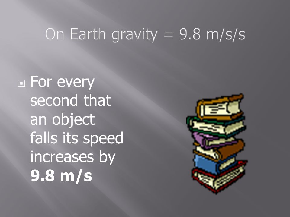Gravity varies depending on two factors: 1) the mass of the object doing the pulling, and 2) the distance from the center of that object