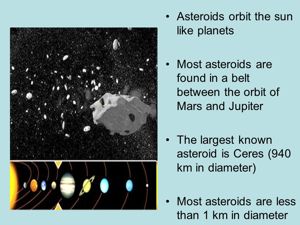 Meteoroids, Meteors, and Meteorites Between 1,000 and 10,000 tons of space rock fall to Earth each day…… when it is in space these rocks are called meteoroids Meteoroids are made of rocky materials, and metal