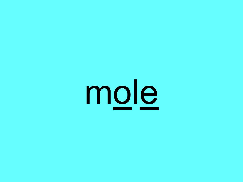molemole