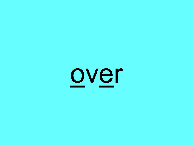 overover