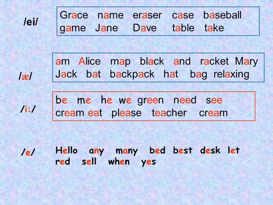 AA H J K Dale GraceFrank thanks jacket map black EB C D E G P T V Z evening F L M N S X Helen pen red yellow II Y hi whitequilt OO OKorange UQ U Wruler blue Listen and repeat: