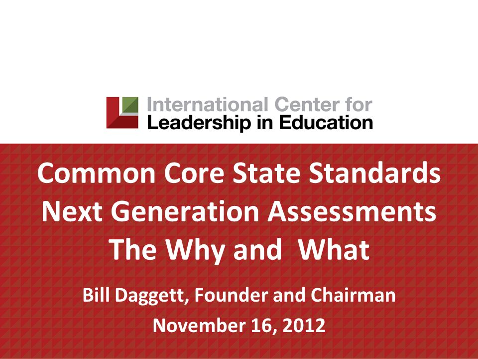 School Improvement Growing Gap Readiness Changing World