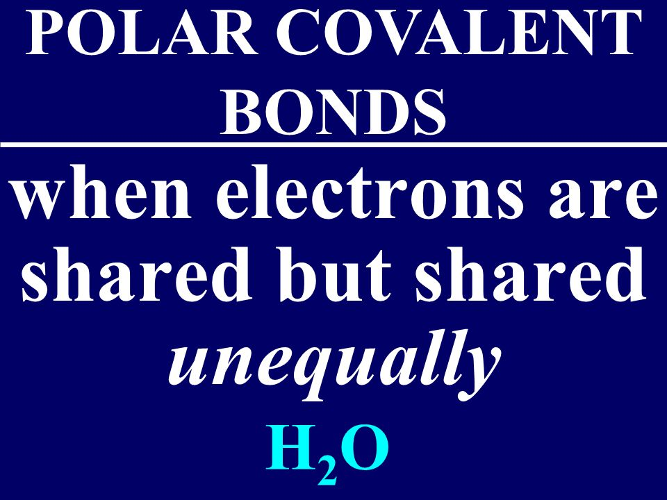 2. Covalent bonds- Two atoms share one or more pairs of outer-shell electrons. Oxygen Atom Oxygen Molecule (O 2 ) Oxygen Molecule (O 2 )