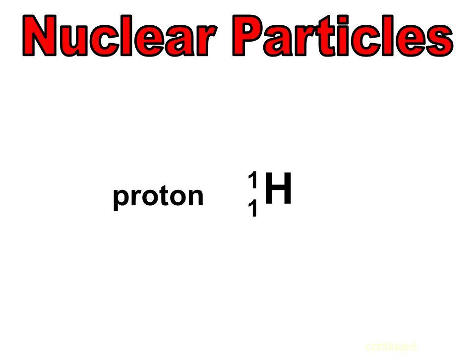 proton 1111 H