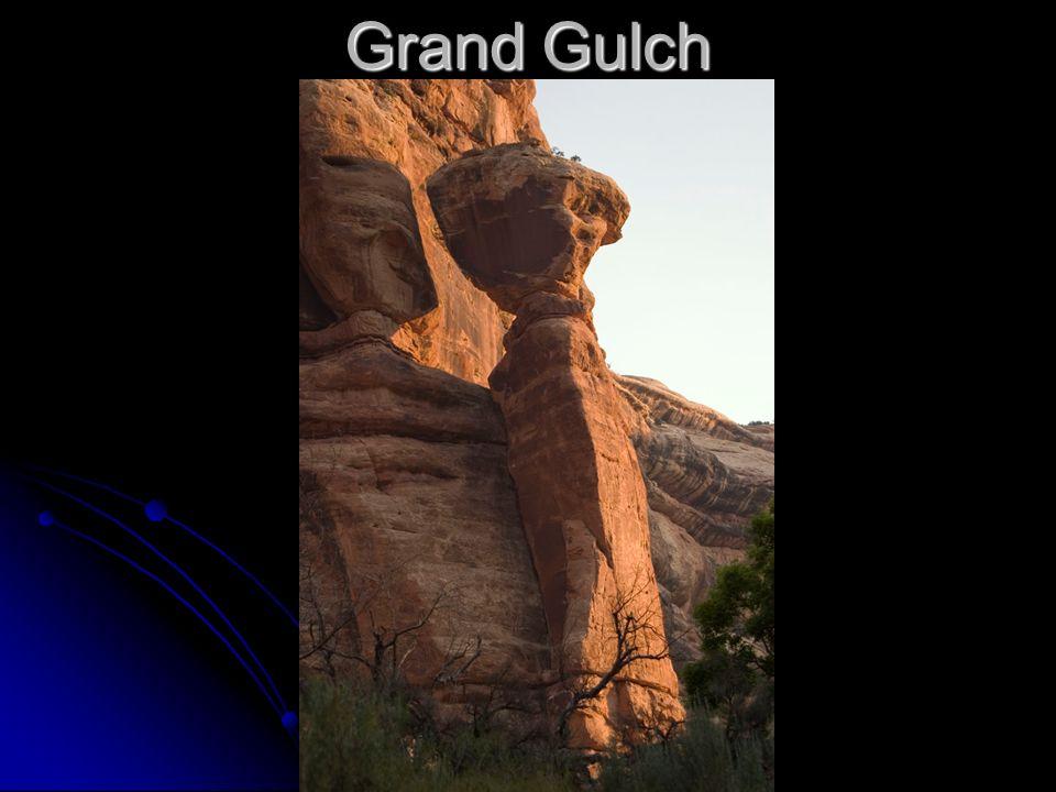 Grand Gulch