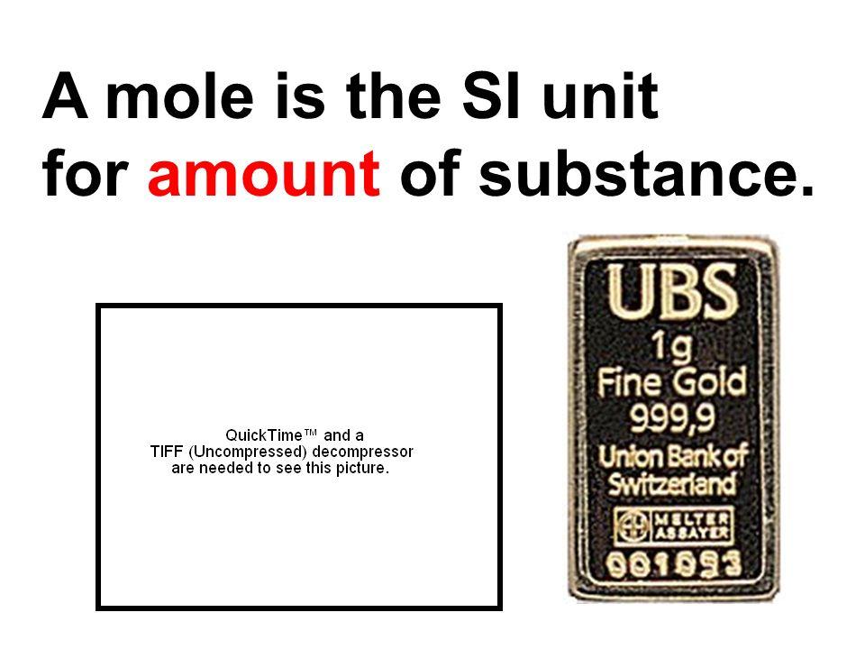 9.9 X 10 -7 g K 2 S 2 O 8 2.2 X 10 15 molecules K 2 S 2 O 8 6.02 X 10 23 molecules K 2 S 2 O 8 K = 2 X 39 = 78 S = 2 X 32 = 64 O = 8 X 16 = 128 270 grams = 270 EQUALS