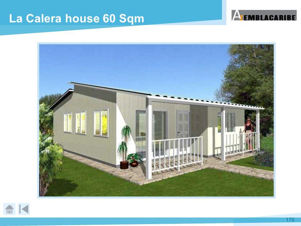 178 La Calera house 60 Sqm