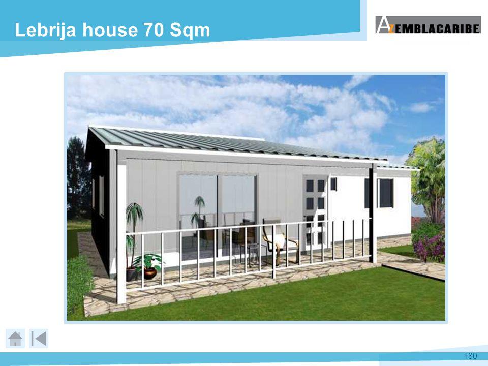 180 Lebrija house 70 Sqm